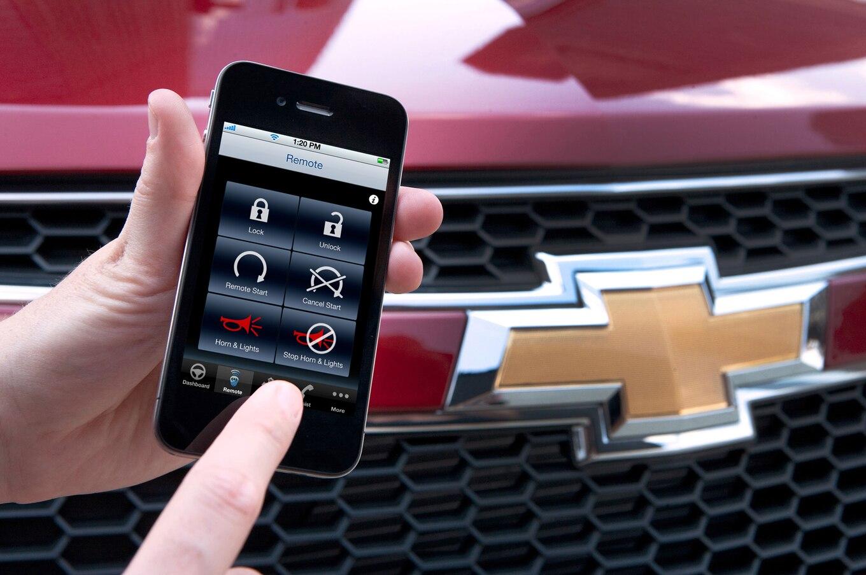 Десять мобильных приложений для владельцев автомобилей