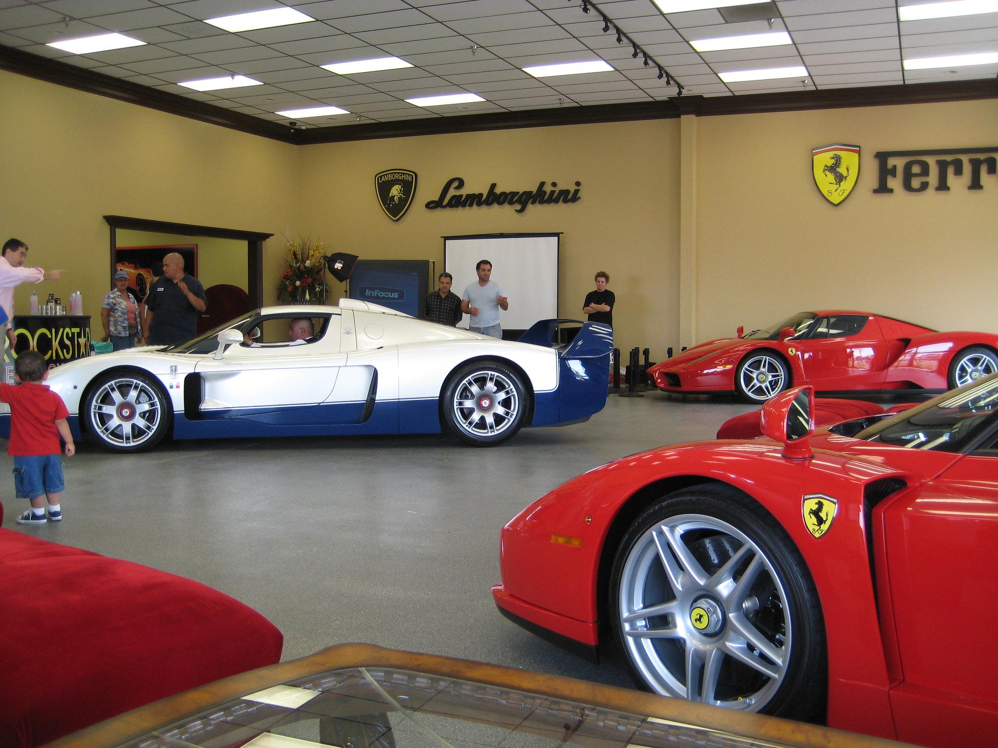 Расчет налога на роскошь и список автомобилей (2021-2022 год)