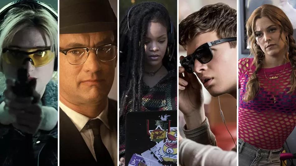 12 фильмов об ограблениях, которые развлекут вас во время карантина