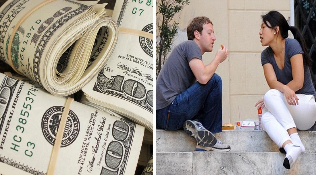 14 вещей, на которых экономят богатые люди