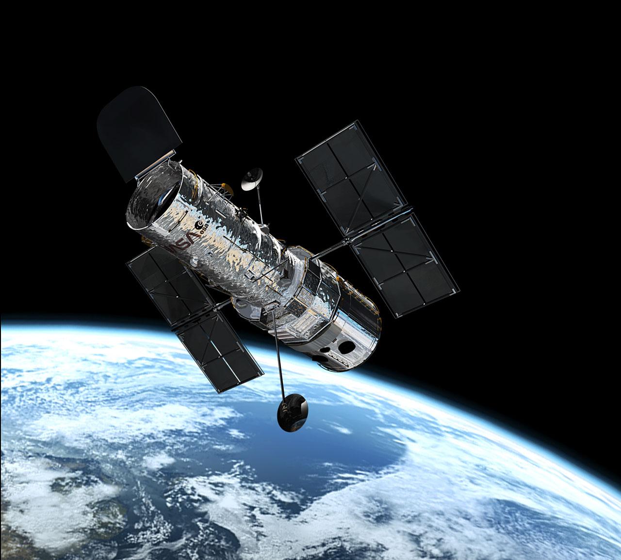 В режиме онлайн: 13 лучших космических выставок в мире