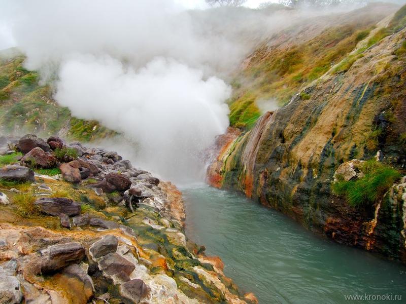 11 национальных парков и заповедников, которые стоит посетить хотя бы раз в жизни