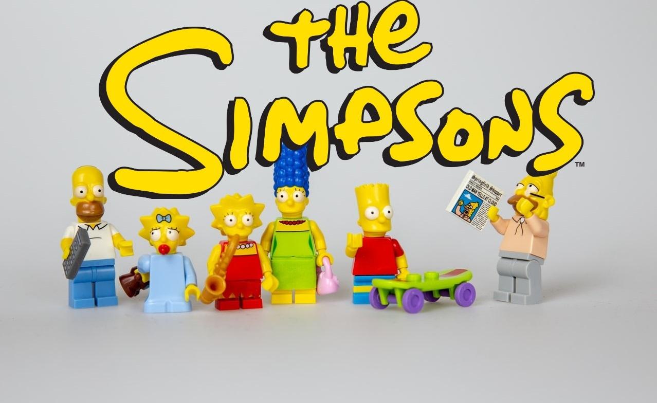 15 фактов о мультсериале «Симпсоны» от его создателей