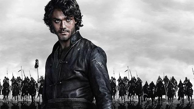 15 рейтинговых сериалов, основанных на реальных событиях
