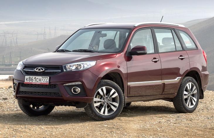 Все новые автомобили в России, которые можно купить менее чем за 800 тыс. рублей