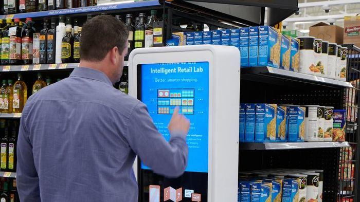 50 продуктовых магазинов, имеющих свою изюминку (комфорт клиентов для них важней)