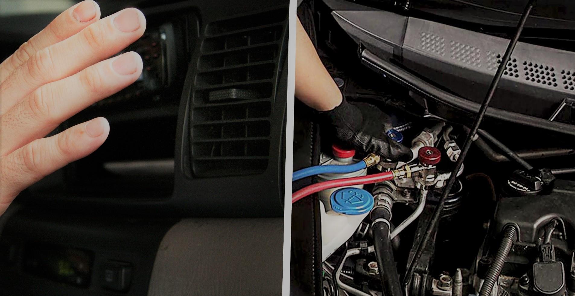 6 заблуждений окондиционере вавтомобиле. Иодин минус