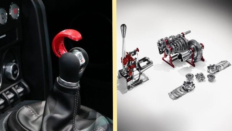 8 видов необычных коробок передач иихотличия