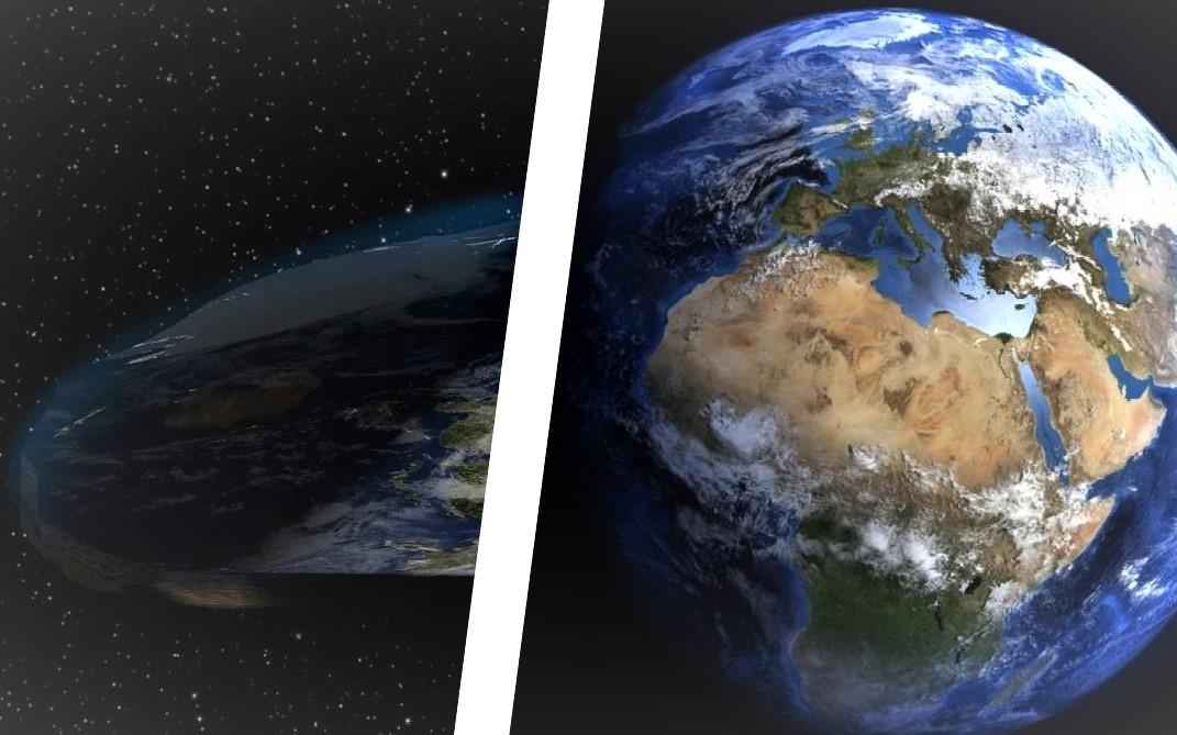 Как убедиться в том, что Земля круглая, не отправляясь в космос (поможет доказать кому угодно)