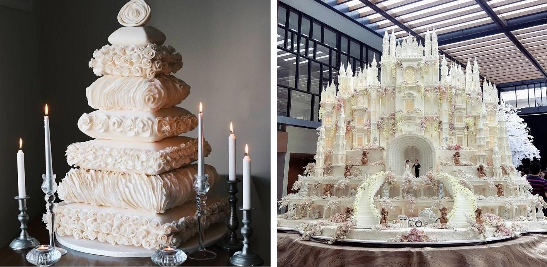 40 тортов, авторы которых проявили недюжинную креативность и смекалку