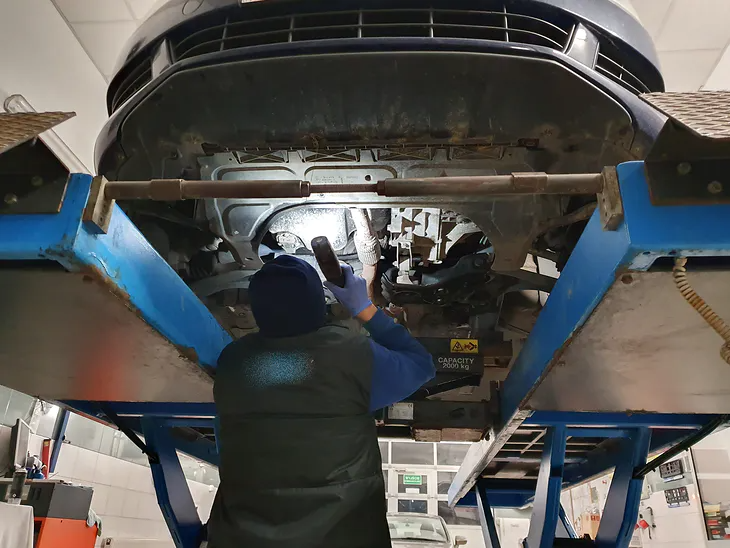 Рейтинг TUV 2021. Немцы назвали автомобили, которые меньше всего ломаются