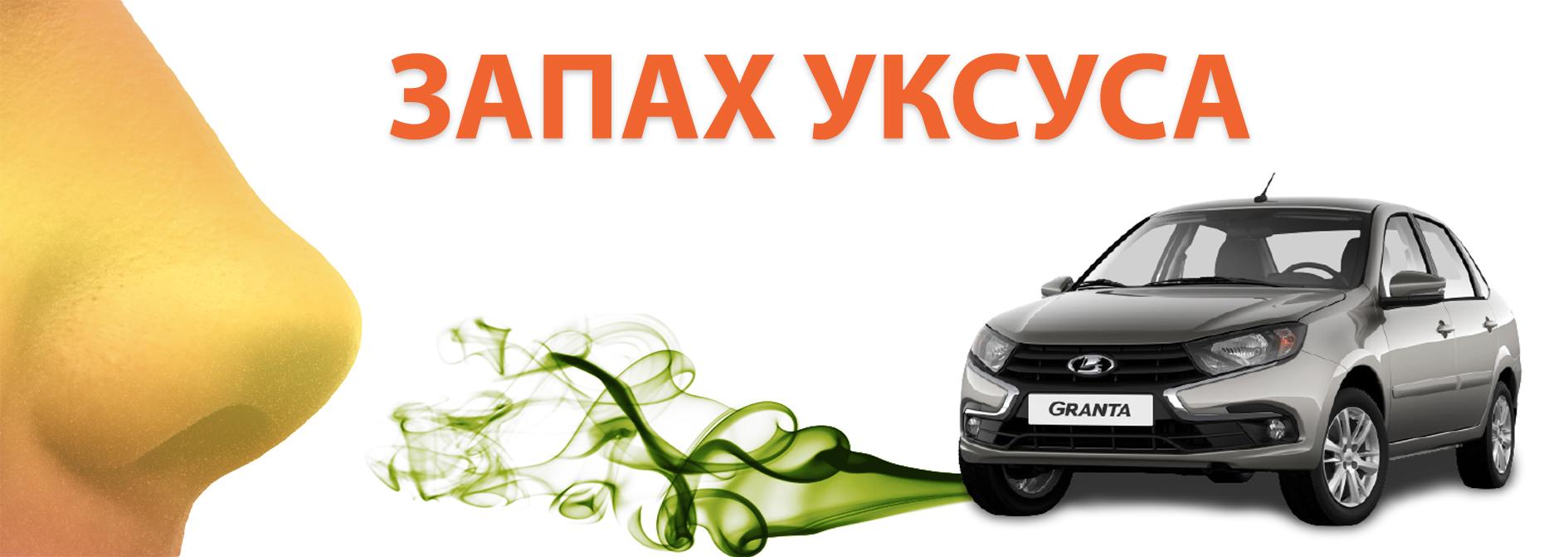 Руководство по всем важным запахам в автомобиле: от А до Я