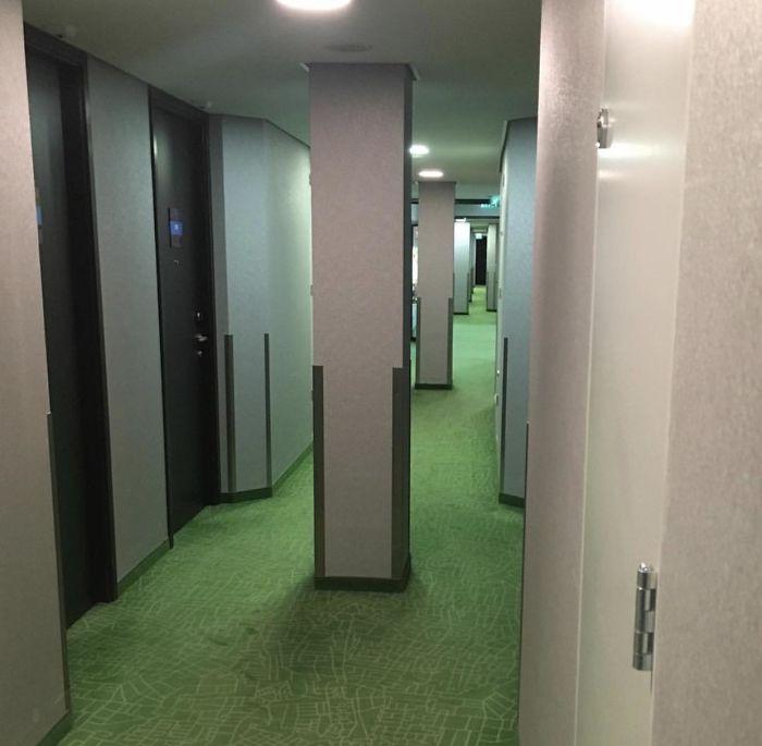 Ожидания и реальность: 65 фото отелей, которые расстроили туристов
