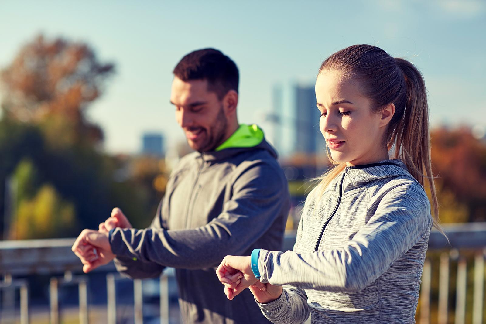 Как точно фитнес-браслеты и смартфоны подсчитывают сжигаемые калории (мнение экспертов)