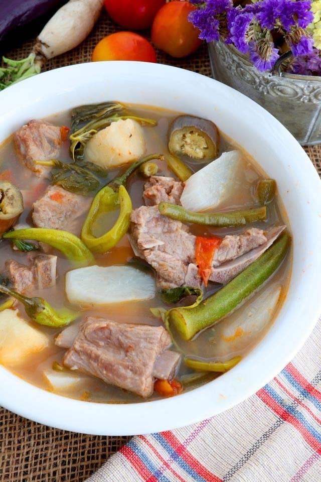 20 вкусных блюд из разных стран мира, которыми люди делятся в Сети