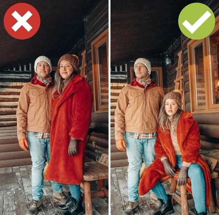 Как хорошо выглядеть в кадре: 30 советов от фотографа-профессионала