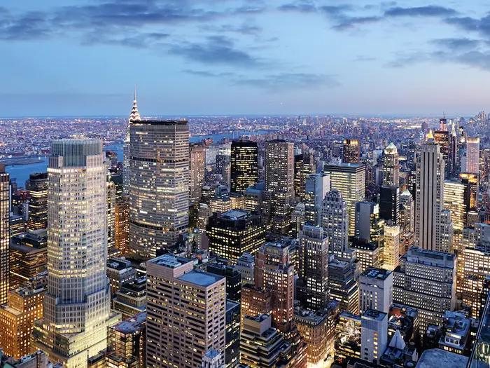 Город покидают даже банкиры Уолл-стрит: 13 фактов, показывающих, насколько дорого жить в Нью-Йорке