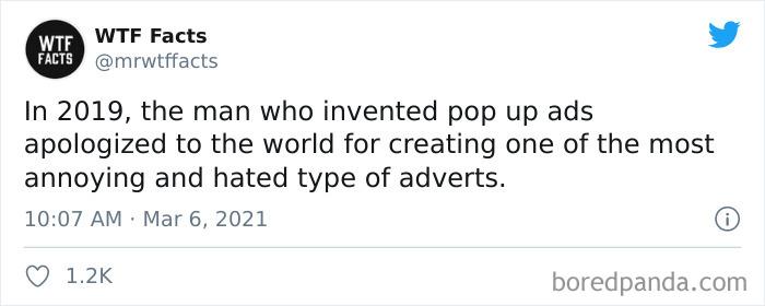 49 правдивых фактов из Твиттера, которые кажутся выдумкой