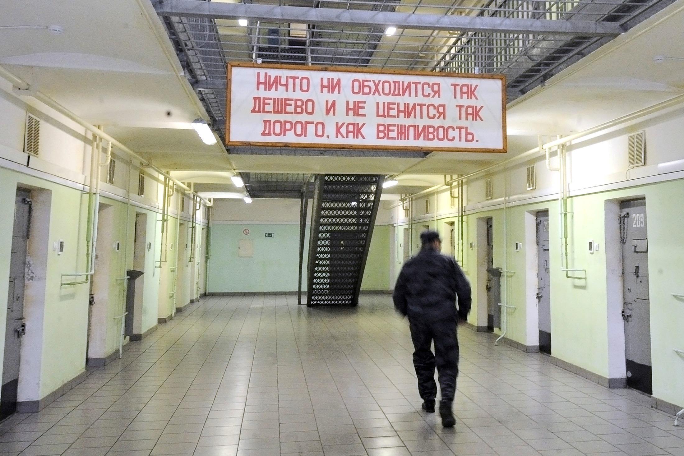 37 привычек заключенных, от которых сложно избавиться даже на свободе