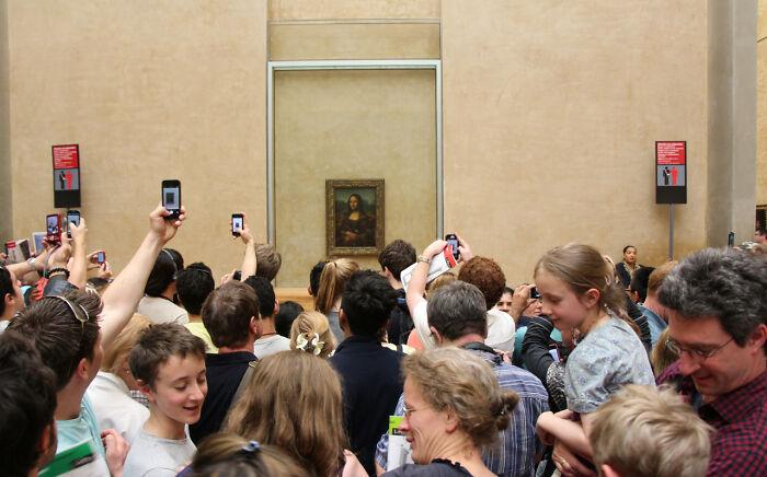 30 туристических мест, которые разочаровывают путешественников
