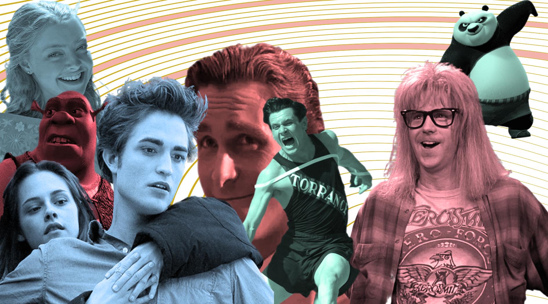 16 культовых фильмов, снятых женщинами (Спойлер: «Сумерки» режиссировала женщина)