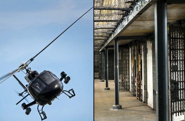 10 дерзких преступников, которым удалось сбежать из тюрьмы (и не один раз)