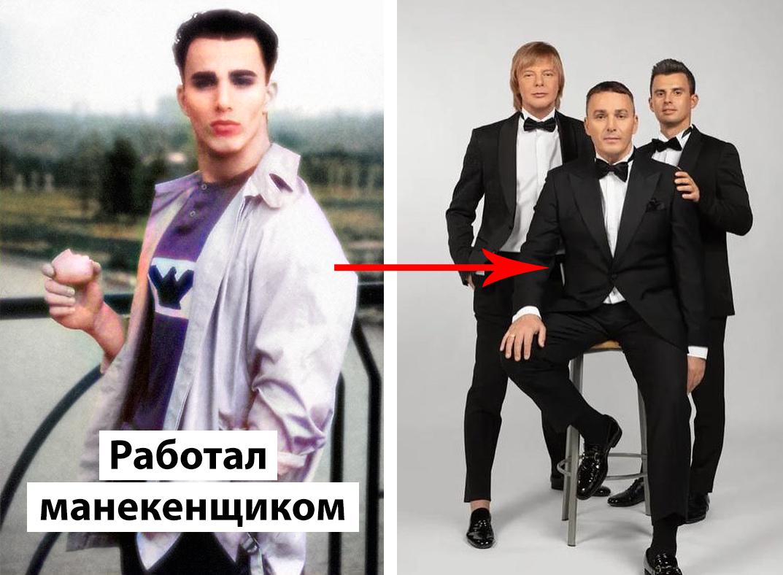 До успеха и славы: кем работали знаменитости, прежде чем обрести свою популярность