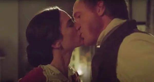 Как в кино, так и в жизни: 24 семейные пары, которые были женаты на экране и в реальности