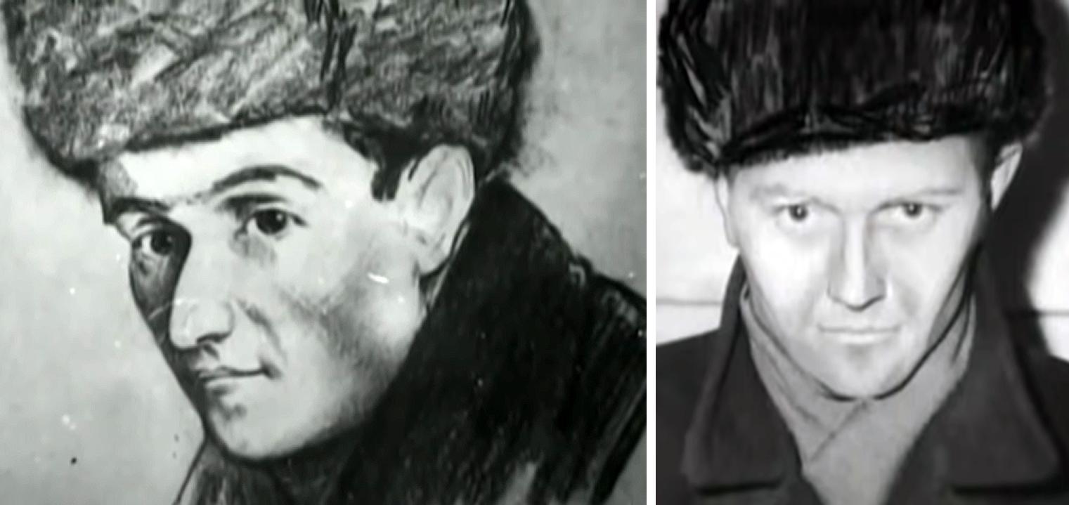 15 печально известных серийных убийц и их настоящие фотороботы