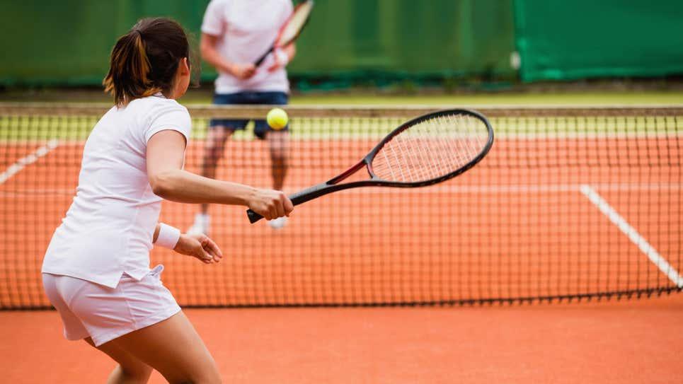8 видов спорта, которыми могут заниматься (и соревноваться) не только молодые люди